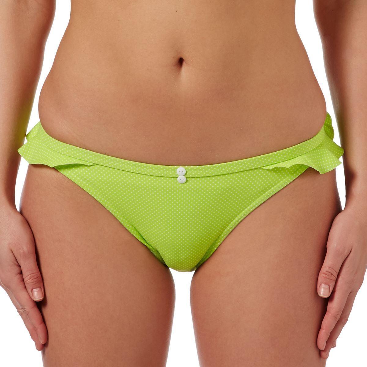 Freya Cherish Rio Bikini Brief - Lime