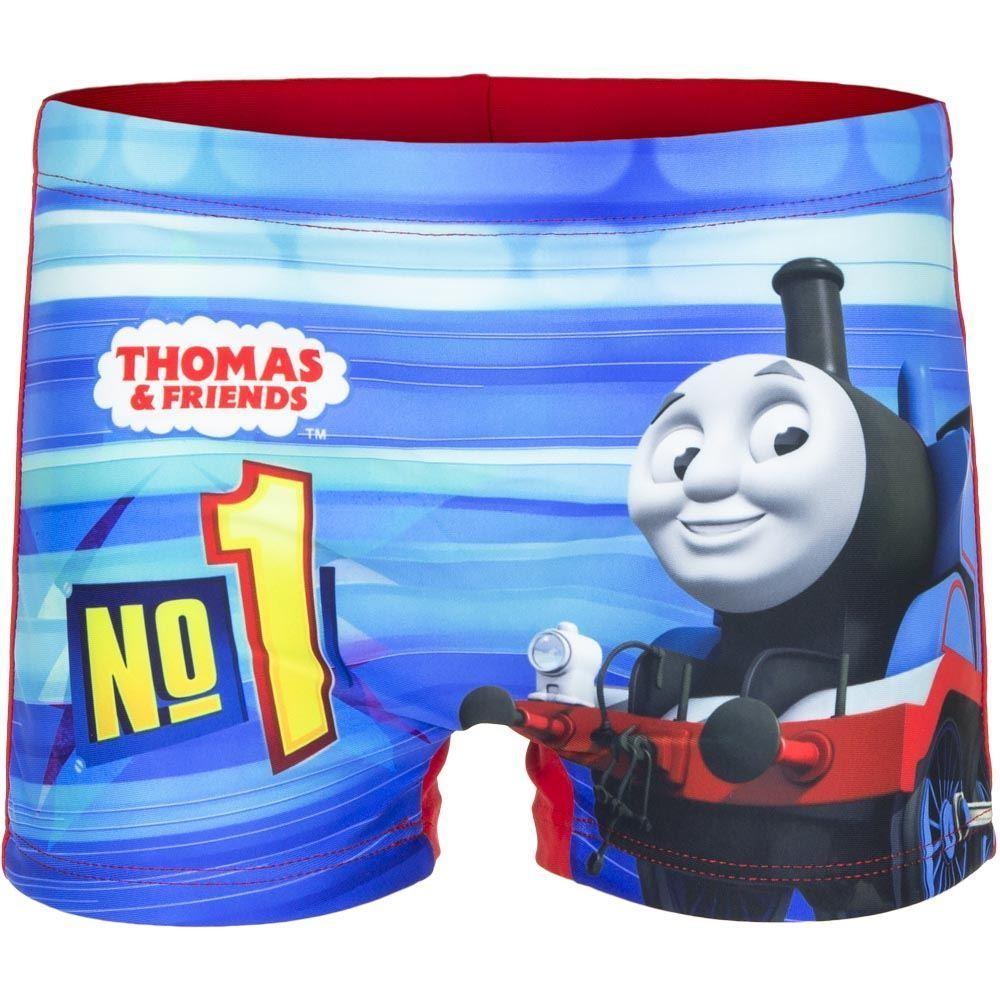Thomas and Friends 'No 1' Swimming Shorts