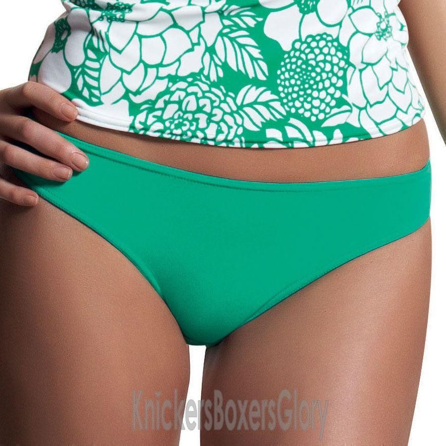 Freya Fortune Classic Bikini Brief - Apple Sour