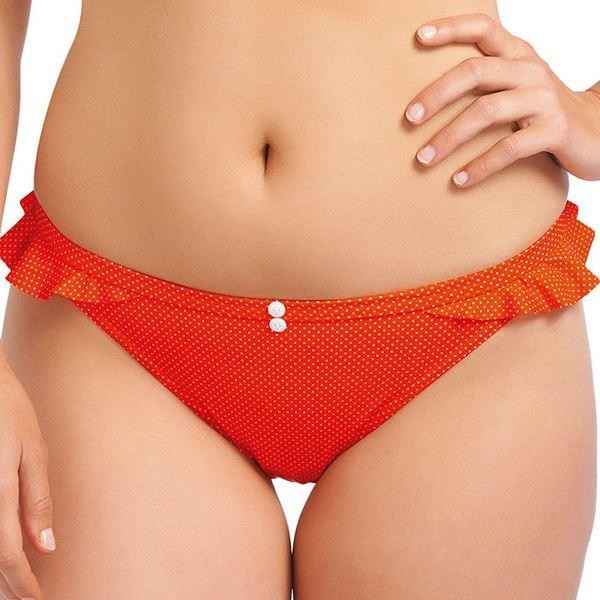 Freya Cherish Rio Bikini Brief - Orange