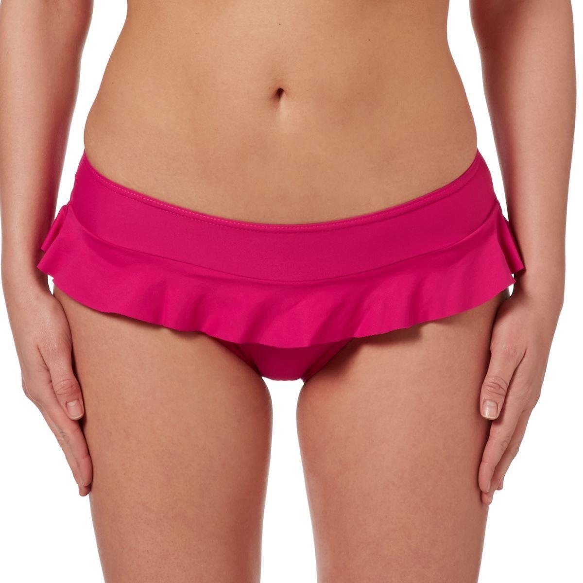 Freya In The Mix Latino Bikini Brief - Pink