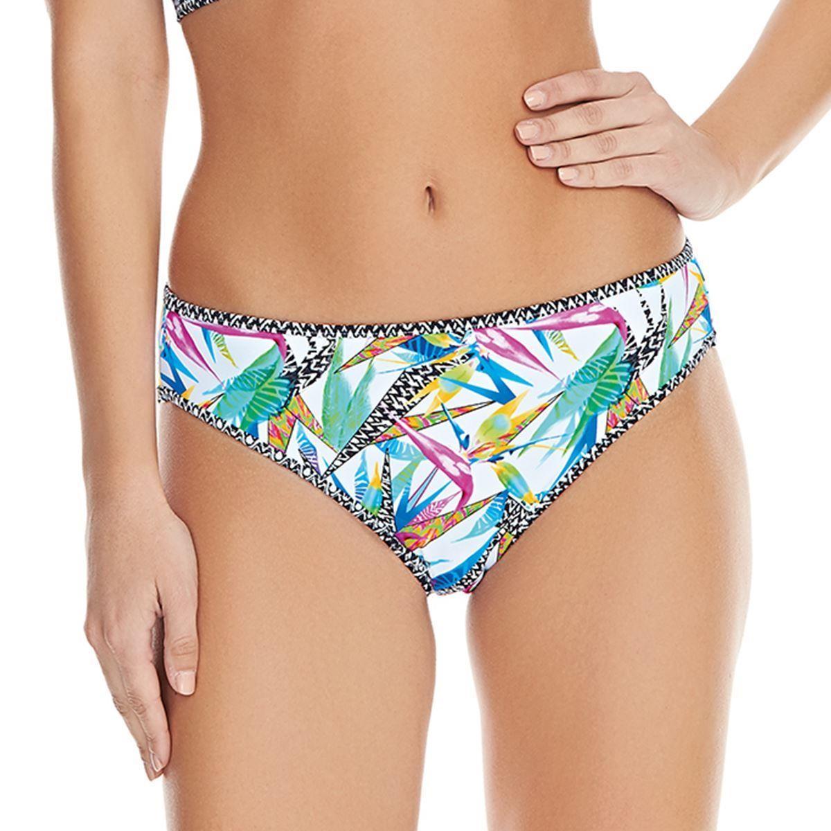 Freya Tropicool Bikini Brief - Multi