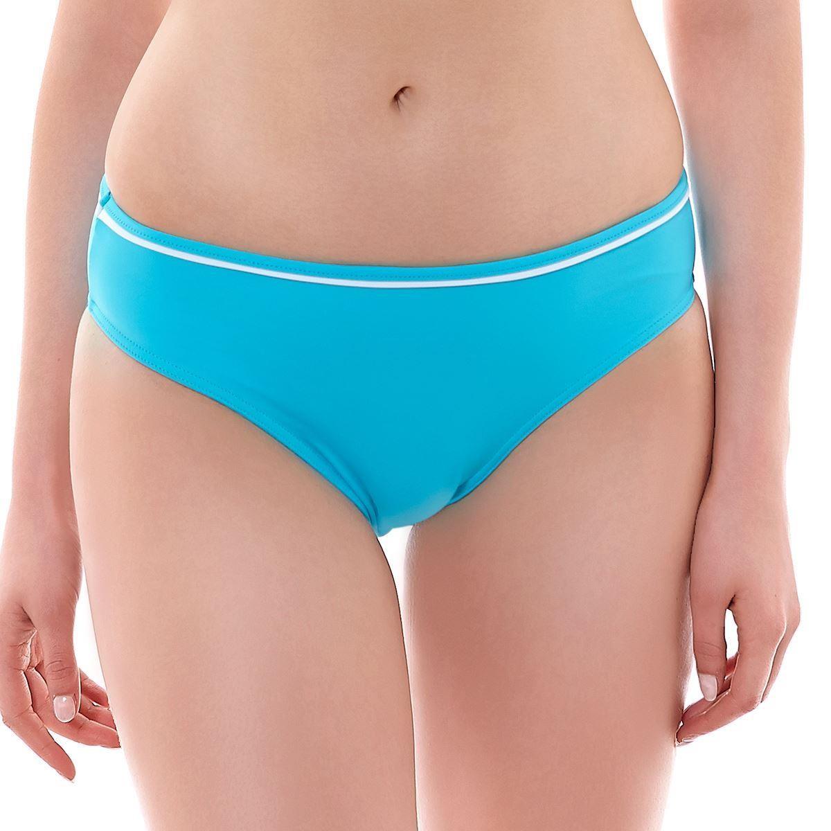 Freya Deco Swim Bikini Brief - Aquamarine