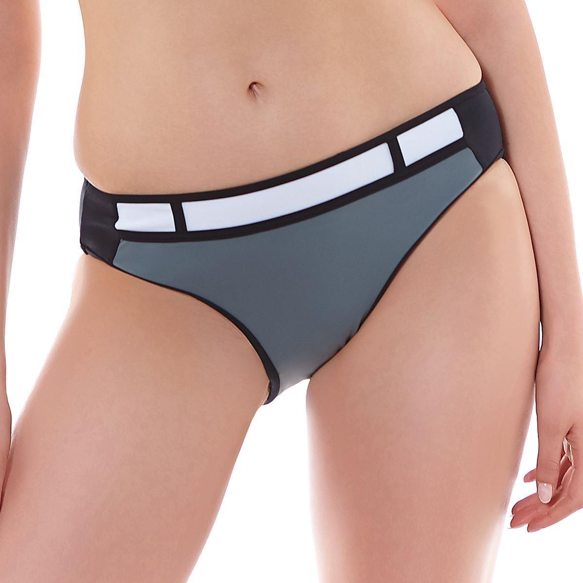 Freya Swimwear Bondi Hipster Bikini Brief/Bottoms - Black