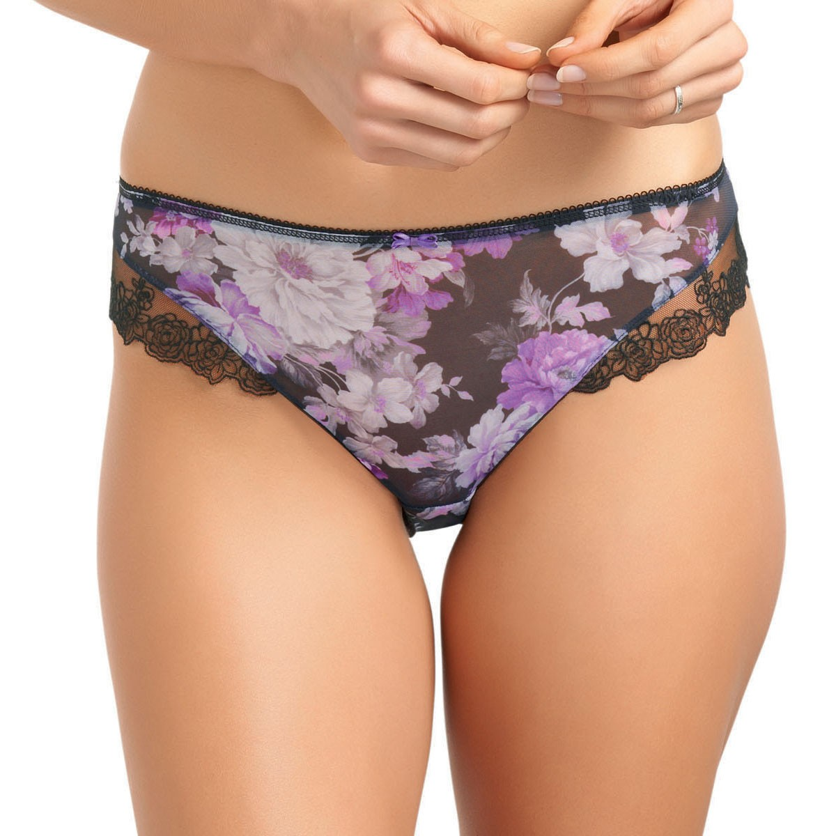 Fantasie Amanda Brief - Storm