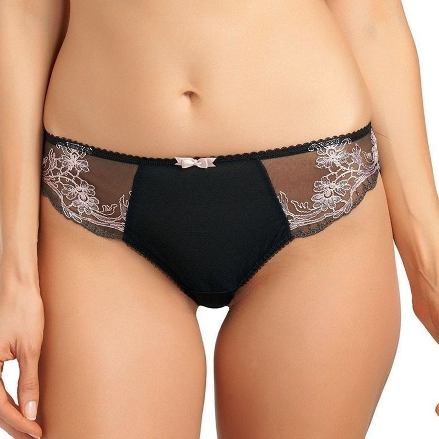 Fantasie Melissa Brief - Black