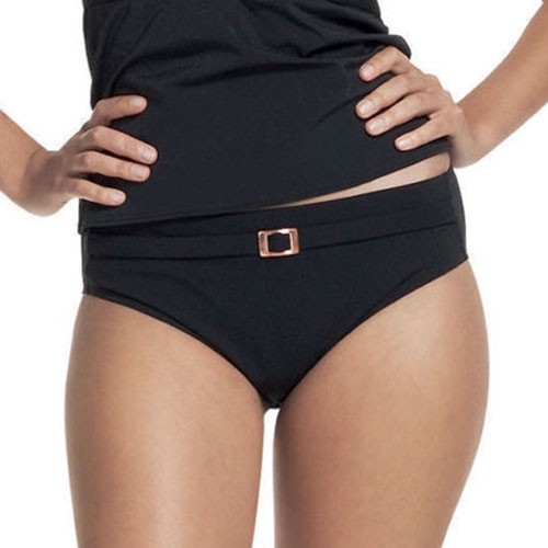 Fantasie Seattle Control Bikini Brief - Black
