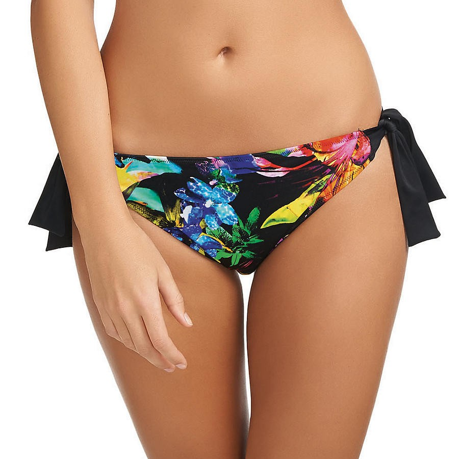 Fantasie Santa Rosa Scarf Tie Bikini Brief - Multi