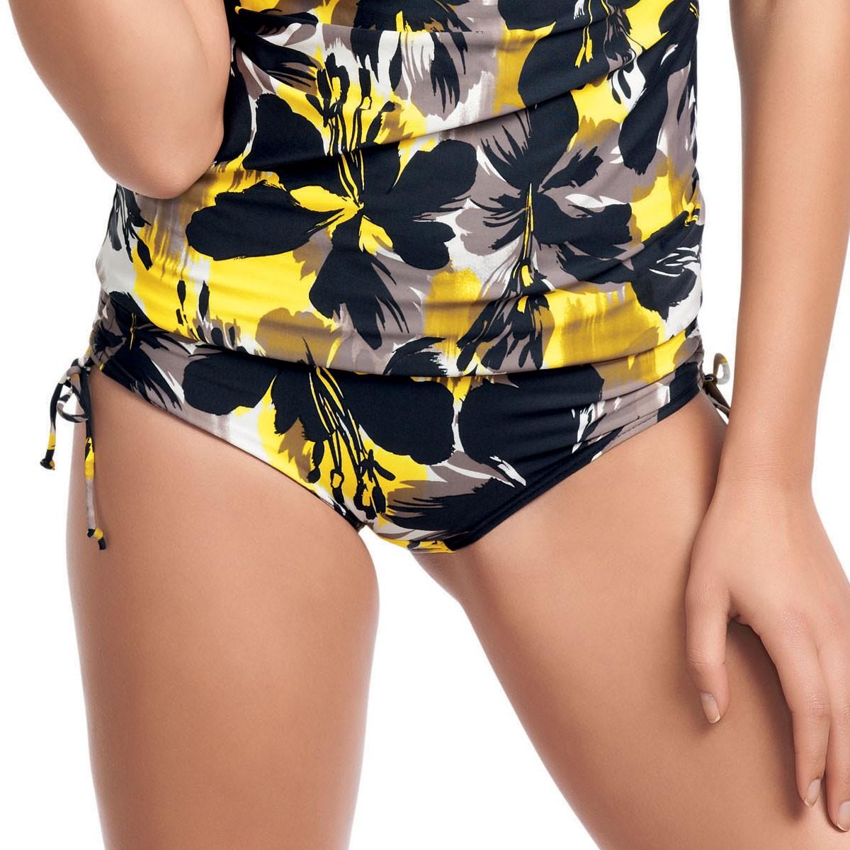 Fantasie Waikiki Adjustable Bikini Short - Print