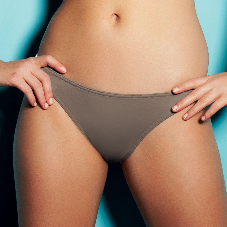 Freya Coco De Ville Rio Bikini Brief - Brulee