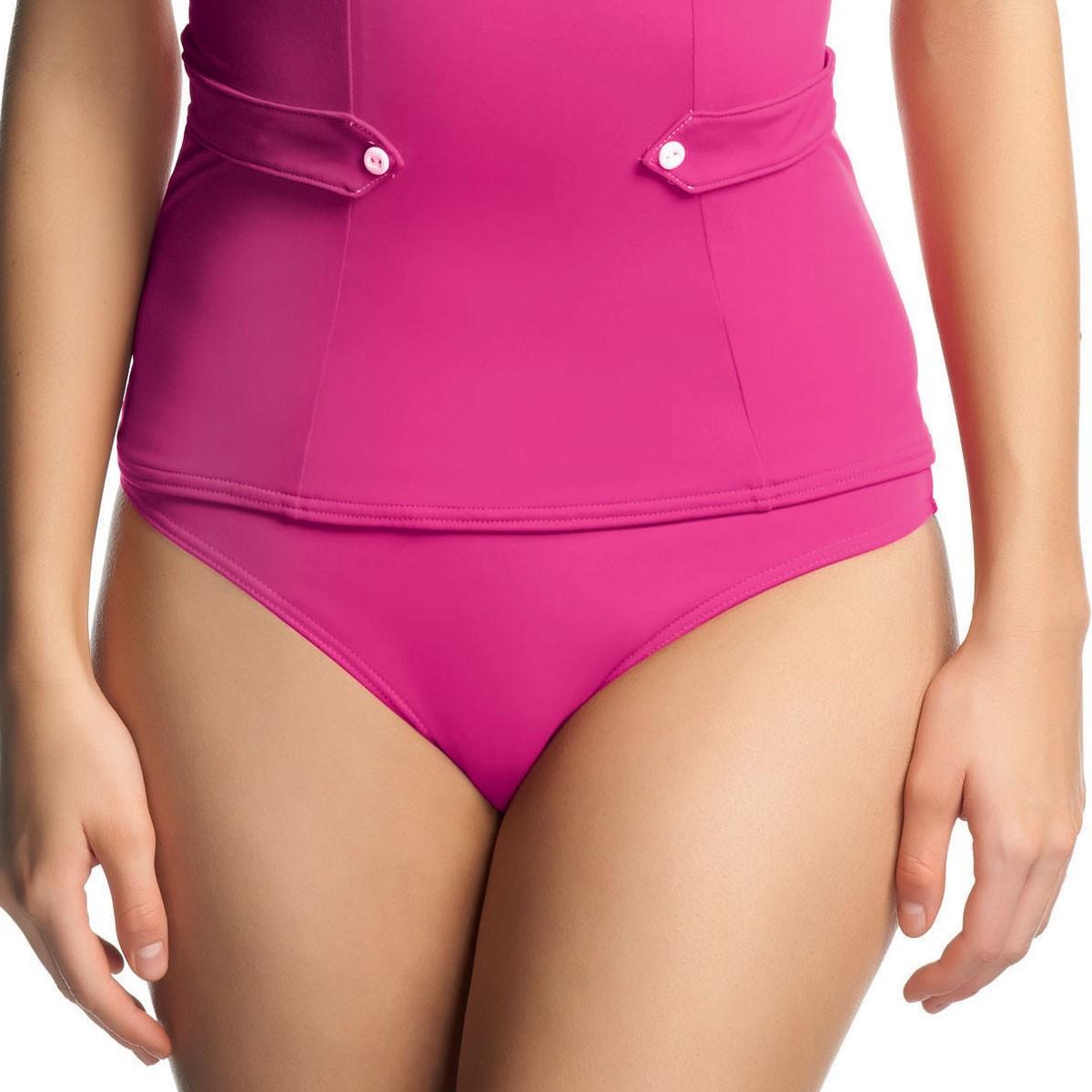 Freya Fever Classic Bikini Briefs - Magenta