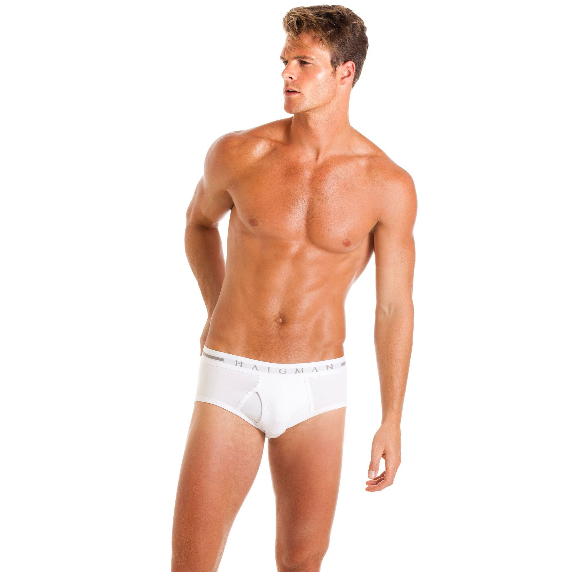 Haigman Briefs (3 Pack)