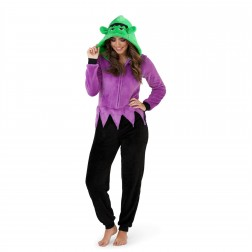 Loungeable Boutique Monster Onesie