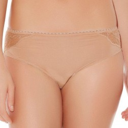 Wacoal Vision Brief - Rose Tan