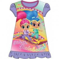 Girls Shimmer and Shine 'Rainbow' Nightie