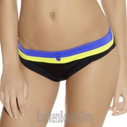 Freya Revival Hipster Bikini Brief - Surf