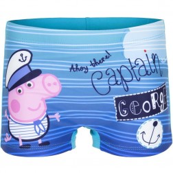 Peppa Pig 'Captain George' Swimming Shorts