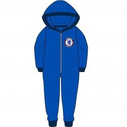 Children's Chelsea FC Fleece Onesie
