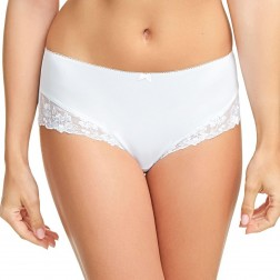 Fantasie Grace Short - White