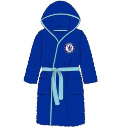Children's Chelsea FC Fleece Robe