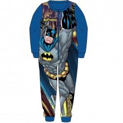 Batman City Fleece Onesie