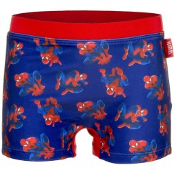 Spiderman Swimming Shorts - Navy