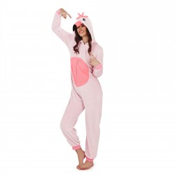 Loungeable Boutique Flamingo Onesie