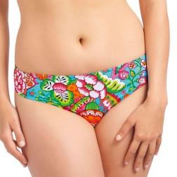 Freya Dreamer Hipster Bikini Brief - Printed Azure