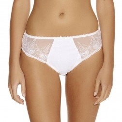 Fantasie Elodie Brief - White