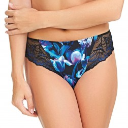 Fantasie Hayley Thong - Black
