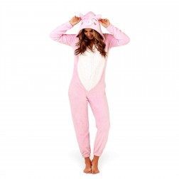 Loungeable Boutique Pig Onesie