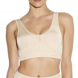 Wacoal B Smooth Bralette - Naturally Nude