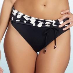 Fantasie Buenos Aires Fold Bikini Brief - Black