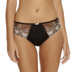 Fantasie Elodie Brief - Black