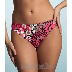 Fantasie Puerto Rico Classic Bikini Brief - Pink Paradise