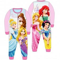 Disney Princess Fleece Onesie