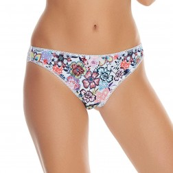 Freya Gypsy Rose Brazilian - White