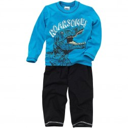 Children's Roarsome Dinosaur Pyjamas