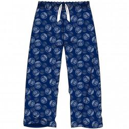 Mens Paris Saint Germain Lounge Pants - Blue