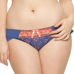 Curvy Kate Firecracker Brief - Night Print