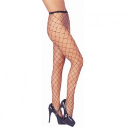 Classified Fence Net Tights
