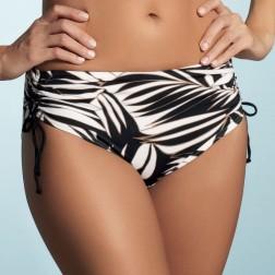 Fantasie Madrid Adjustable Bikini Shorts - Black