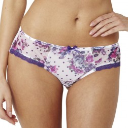Panache Fern Brief - Floral Spot