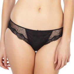 Panache Elsa Brief - Black