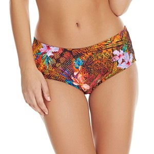 Freya Safari Beach Bikini Short - Multi