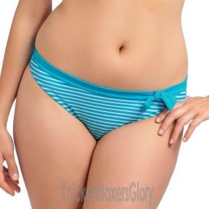 Freya Tootsie Classic Bikini Brief - Azure