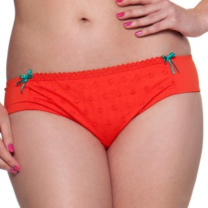 Curvy Kate Dreamcatcher Brief - Saffron/Pixie
