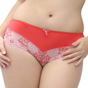 Curvy Kate Temptress Short - Poppy Mix