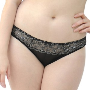 Curvy Kate Dita Brief - Black