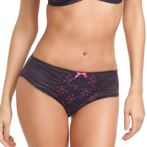 Fantasie Salsa Brief - Mulberry